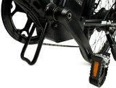 Электровелосипед складной RABBIT 350 - Фото 4