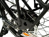 Электровелосипед складной RABBIT 350 - Фото 5