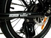 Электровелосипед складной RABBIT 350 - Фото 7