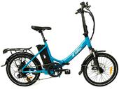 Электровелосипед складной RABBIT 350 - Фото 9
