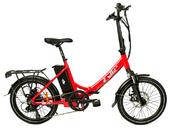 Электровелосипед складной RABBIT 350 - Фото 10