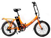 Электровелосипед складной RABBIT 350 - Фото 11