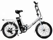 Электровелосипед складной RABBIT 350 - Фото 12
