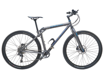Электровелосипед RLE Urban Deore