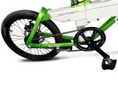 Электровелосипед Roadsan Mini Racing - Фото 3