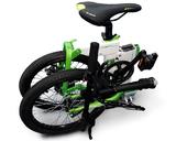 Электровелосипед Roadsan Mini Racing - Фото 4