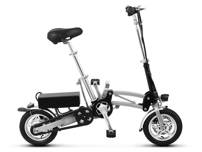 Электровелосипед Shrinker CityLine 500w 48v