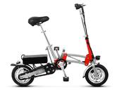 Электровелосипед Shrinker CityLine 500w 48v - Фото 3