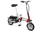 Электровелосипед Shrinker CityLine 500w 48v - Фото 4