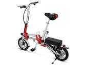 Электровелосипед Shrinker CityLine 500w 48v - Фото 5
