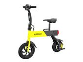 Электровелосипед Smartbit R10 - Фото 1