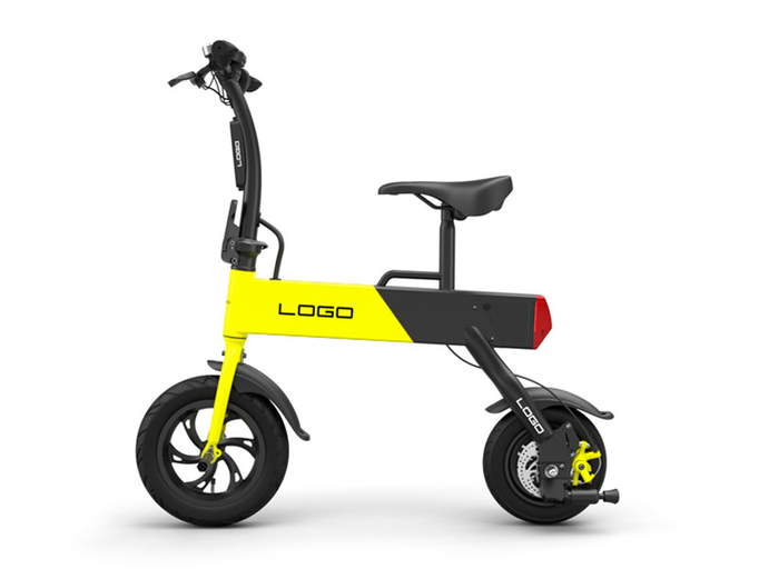 Электровелосипед Smartbit R10
