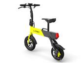 Электровелосипед Smartbit R10 - Фото 2