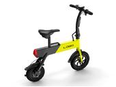 Электровелосипед Smartbit R10 - Фото 3