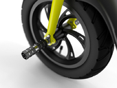 Электровелосипед Smartbit R10 - Фото 7