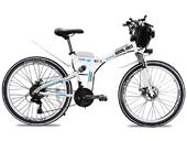Электровелосипед SMLRO MX300 - Фото 1
