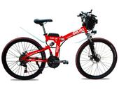 Электровелосипед SMLRO MX300 - Фото 2
