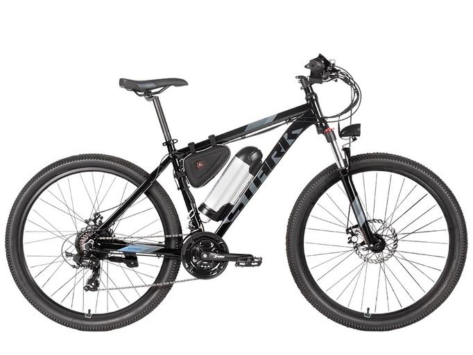 Электровелосипед Stark E-Hunter 27.2 D