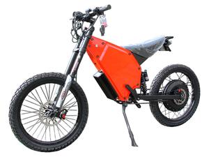 Электровелосипед Suringmax EM728000v2 - Фото 0