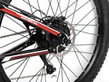 "Электровелосипед Twitter AM26-E1 17"" - Фото 16"