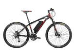 "Электровелосипед Twitter MANTIS-E0 15.5"" - Фото 2"