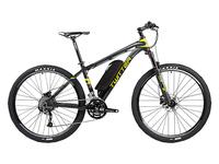 "Электровелосипед Twitter MANTIS-E1 15.5"" - Фото 0"