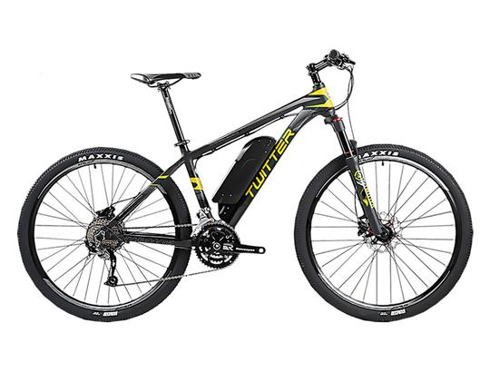 "Электровелосипед Twitter MANTIS-E1 15.5"""