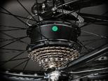 "Электровелосипед Twitter MANTIS-E1 15.5"" - Фото 11"