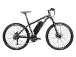 "Электровелосипед Twitter MANTIS-E1 15.5"" - Фото 2"
