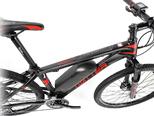 "Электровелосипед Twitter MANTIS-E1 15.5"" - Фото 3"