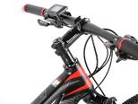 "Электровелосипед Twitter MANTIS-E1 15.5"" - Фото 4"