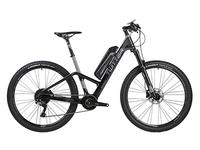 Электровелосипед Twitter TW-E9W - Фото 0