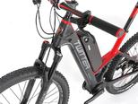 Электровелосипед Twitter TW-E9W - Фото 3