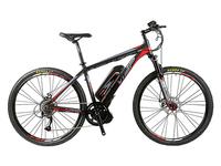 "Электровелосипед Twitter VS7.0-EM 17"" - Фото 0"