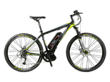 "Электровелосипед Twitter VS7.0-EM 17"" - Фото 1"