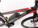 "Электровелосипед Twitter VS7.0-EM 17"" - Фото 2"