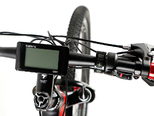 "Электровелосипед Twitter VS7.0-EM 17"" - Фото 4"