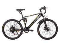 Электровелосипед Uberbike S26 350 W 48v - Фото 0