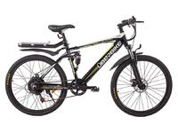 Электровелосипед Uberbike S26 500W 48v - Фото 0