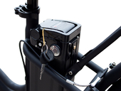 Электровелосипед Unimoto AIR - Фото 4