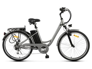 Электровелосипед Unimoto DACHA