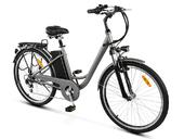 Электровелосипед Unimoto DACHA - Фото 1