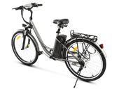 Электровелосипед Unimoto DACHA - Фото 2