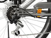Электровелосипед Unimoto DACHA - Фото 5