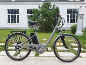 Электровелосипед Unimoto DACHA - Фото 9