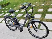 Электровелосипед Unimoto DACHA - Фото 10