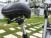Электровелосипед Unimoto DACHA - Фото 13