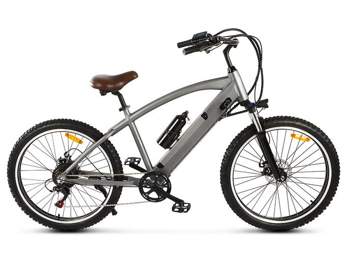 Электровелосипед Unimoto FIT