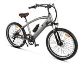 Электровелосипед Unimoto FIT - Фото 1
