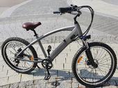 Электровелосипед Unimoto FIT - Фото 10